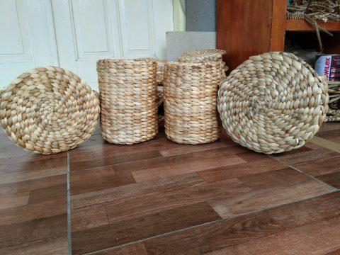 Basket WH