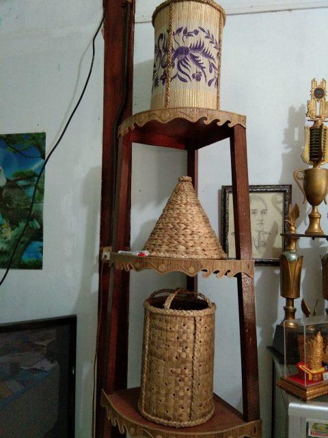 Lamp WH