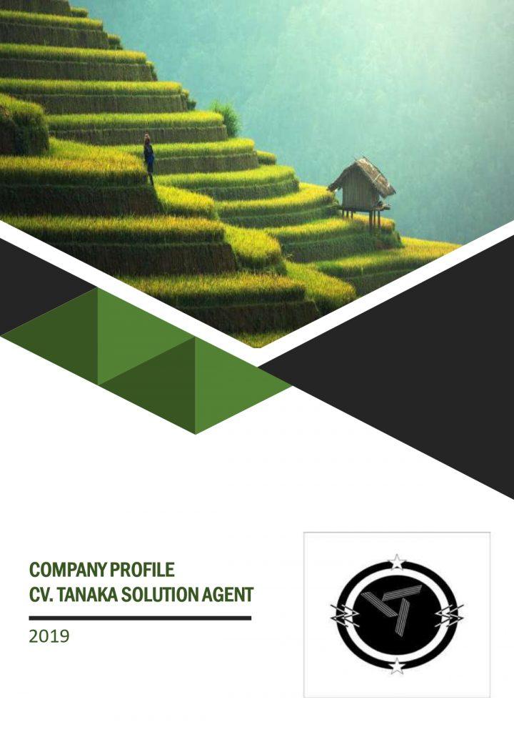 Company-Profile CV. TSA